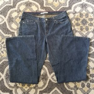 🔥3 for $25🔥 Tommy Hilfiger size 8R jeans